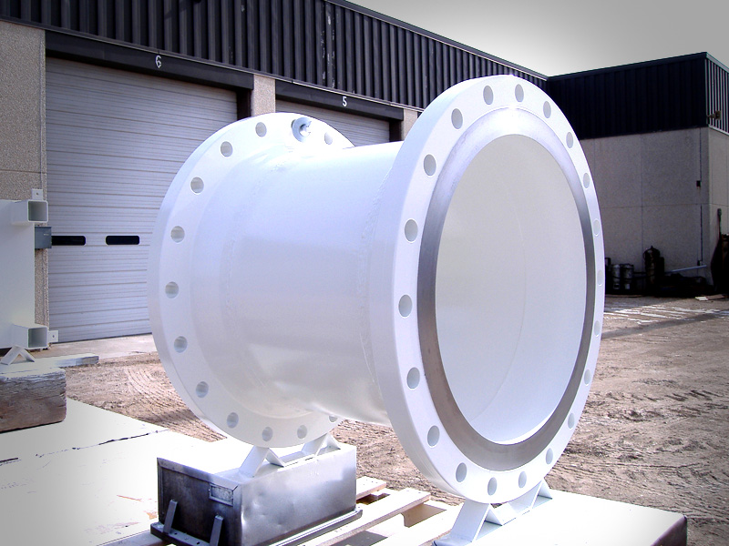 PAINT_MFG_Flanged_pipe_1