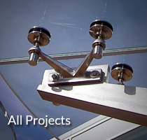All Streetscape Projects