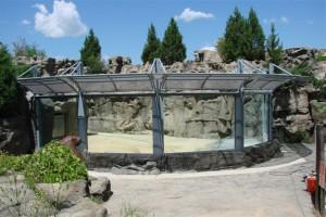 Brookfield Zoo Canopy