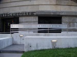 McCormick Signage