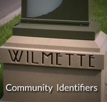 Community Identifiers
