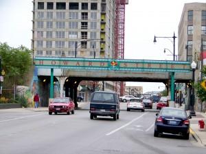Howard Street Identifier